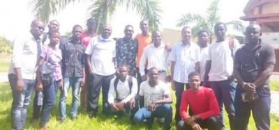 Togo: Prof Kangni décroche des bourses de l'IMSP à des étudiants togolais au Bénin