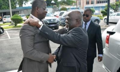 Côte d'Ivoire: Hien Yacouba fonde beaucoup d'espoir sur Philippe Légré pour l'aboutis...