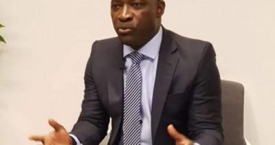 Côte d'Ivoire: Charles Blé Goudé poursuivi par la justice ivoirienne, réactions de se...