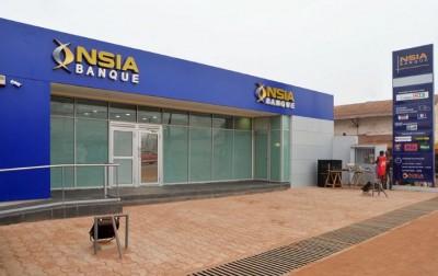 Côte d'Ivoire: NSIA Banque CIV finalise la reprise des activités de Diamond Bank CI