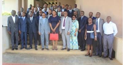 Côte d'Ivoire : L'université de Cocody se dote de quatre écoles doctorales avec le sy...