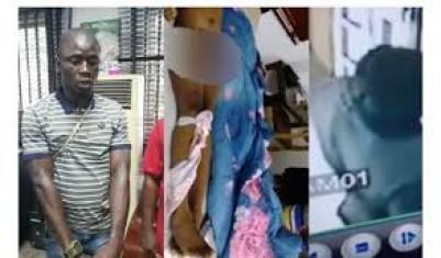 Nigeria:   Le « tueur en série » plaide coupable du meurtre de neuf femmes