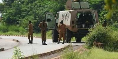 Burkina Faso: Cinq soldats tués dans une attaque à Guiendbila