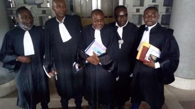 Côte d'Ivoire: Blé poursuivi pour «crimes contre prisonniers de guerre», l'audience reportée au mercredi prochain, les explications de son avocat