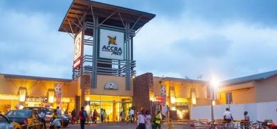 Ghana : Le grand centre commercial « Accra Mall » à fermer temporairement ce jeudi, les raisons