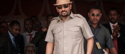 Ethiopie: 02 morts et 50 blessés dans des manifestations de soutien à un activité controversé