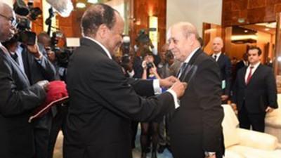Cameroun-France: La France offre une aide de 29,5 milliards FCFA pour l'Extrême-Nord frappé par le terrorisme