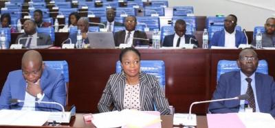 Togo : Loi sur la protection des données à caractère personnel, assurance de Mme Tségan aux investisseurs