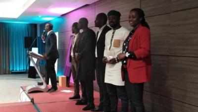 Côte d'Ivoire: Les lauréats d'Orange Fab saison 5 récompensés