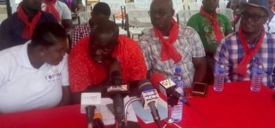 Ghana: Frontières nigérianes fermées, la GUTA presse Accra de fermer les siennes et s'explique