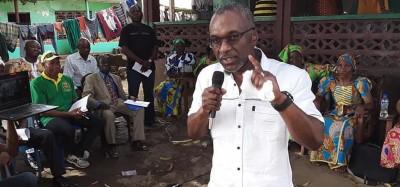 Liberia: L'ANC contre la campagne de démission de Weah en fin décembre