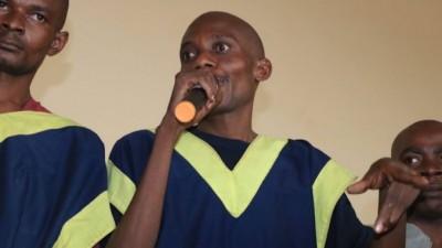 RDC:  Prison à perpétuité requise contre le  chef  de guerre Koko-di-Koko pour des « viols massifs »