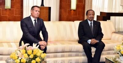 Cameroun: Bataille entre la France et la Suisse  pour le contrôle du Terminal à conteneurs du Port de Douala
