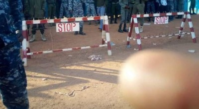 Burkina Faso: Un policier tué dans une attaque sur un site d'orpaillage