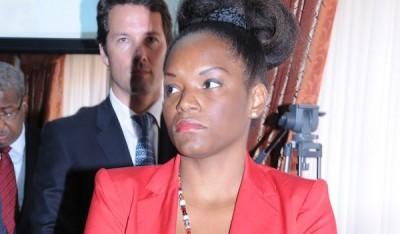 Angola: L'une des  filles de Dos Santos perd son siège au parlement