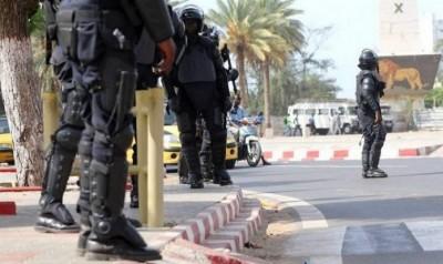 Sénégal: Lutte contre le terrorisme, les USA veulent faire de l'exemple Sénégal un model pour le continent