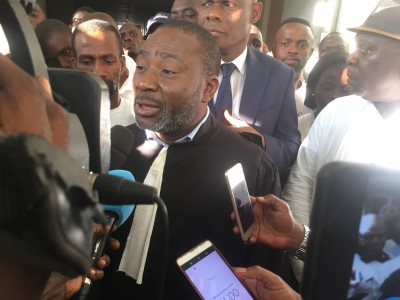 Côte d'Ivoire: Blé Goudé poursuivi à Abidjan, nouveau report de l'audience, les explications de Me Gbougnon