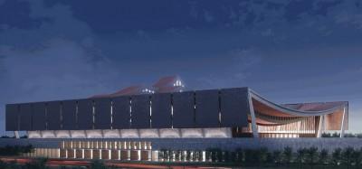 Ghana: Les travaux de la cathédrale nationale annoncés pour mars 2020