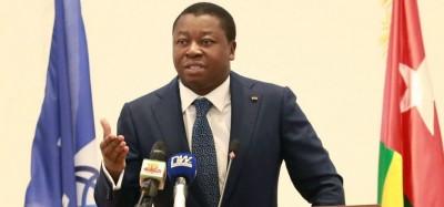 Togo: Faure Gnassingbé se prononce sur les réformes économiques et la présidentielle 2020