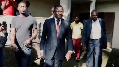 Cameroun: Haute tension à Yaoundé avant les législatives et municipales, malgré l'interdiction  le Mrc veut tenir son meeting