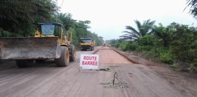 Côte d'Ivoire: Réhabilitation des routes priorité désormais  aux entreprises  ivoiriennes