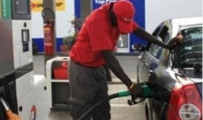 Côte d'Ivoire: Produits pétroliers, les prix restent inchangés pour le mois de novembre