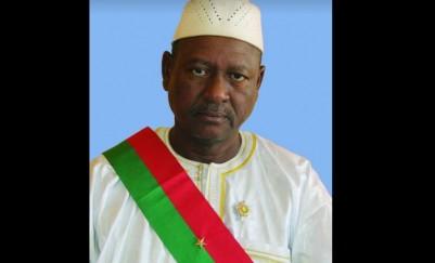 Burkina Faso: Consternation des hommes politiques après la mort du député-maire de Djibo