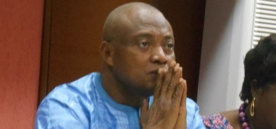Togo: Fabre « l'opposition va s'aider ou disparaître »