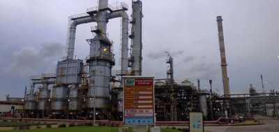 Côte d'Ivoire :  SIR, après 3 ans d'inactivité suite à un incendie, l'hydrocraqueur a repris du service