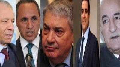 Algérie: Présidentielle, l'Anie valide  cinq candidatures dont celles de deux ex premiers ministres de Bouteflika