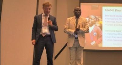 Côte d'Ivoire: L'ivoirien Félix Yao élu Coordonnateur Régional du Conseil Consultatif Mondial d'Aflatoun pour la région Afrique francophone