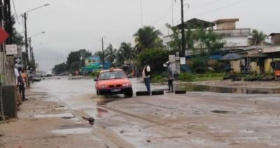Côte d'Ivoire: Un conducteur de taxi frappé à mort devant son domicile