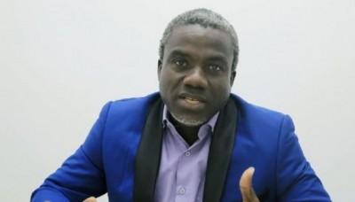 Côte d'Ivoire: Jean Yves Dibopieu sort de son silence, « N'oublions pas Novembre 2004 »