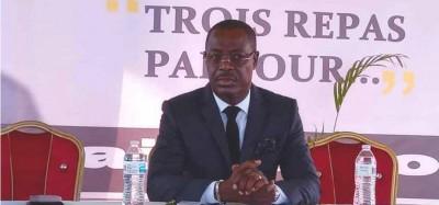 Togo: Soter-Caïus Dovi allonge la liste des présidentiables pour 2020