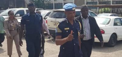 Ghana: Accusé dans le prétendu coup d'Etat, l'Officier Agordzor se prononce