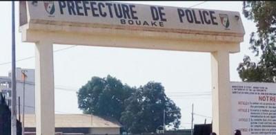 Côte d'Ivoire: Bouaké,  Trois dangereux bandits s'évadent du violon, les policiers en charge de leur surveillance   arrêtés et déférés