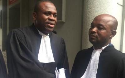 Côte d'Ivoire: Blé poursuivi à Abidjan, ses avocats claquent la porte et se déportent de la salle d'audience