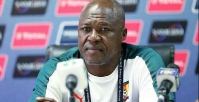 Cameroun: Vague de limogeage chez les U-17 après la débâcle du mondial brésilien
