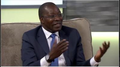 Côte d'Ivoire: Présidentielle 2020, Dr Abass Yaya annonce sa  candidature et révèle avoir un budget de 3 milliards FCFA pour sa campagne