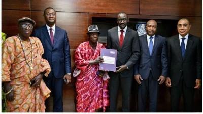 Côte d'Ivoire: Cession à l'Etat pour les  travaux de la phase 4 de la centrale thermique d'Azito, les populations seront indemnisées  à hauteur de 2 milliards FCFA