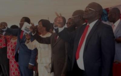 Côte d'Ivoire: Crise au FPI, « En politique, la légalité ne suffit pas », selon Amani N'guessan