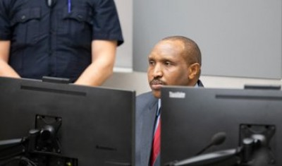 RDC: CPI, l'ex chef de guerre Bosco Ntaganda condamné à 30 ans de prison