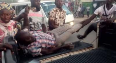 Tchad: N'Djamena, le cortège du Président de l'assemblée nationale fait un mort, quat...