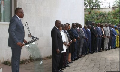 Côte d'Ivoire: Nouvelle CEI, l'APDH note que  l'Etat n'a pas exécuté son obligation de créer un organe électoral indépendant et impartial