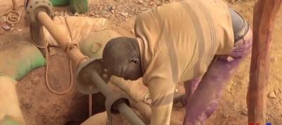 Guinée: Au moins 10 morts dans l'éboulement d'une mine d'or à Siguiri