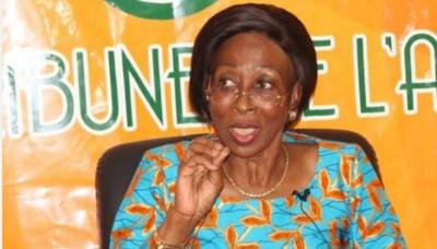 Côte d'Ivoire: 250 trafiquants d'enfants appréhendés, révèle Bakayoko-Ly Ramata