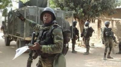 Nigeria: 10 soldats tués et 09 blessés dans une embuscade de Boko Haram