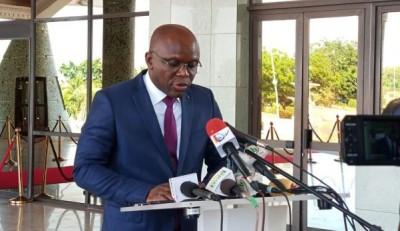 Burkina Faso: 31 Burkinabè arrêtés en Guinée pour «atteinte à la sûreté de l'etat» et pour des activités liées à «Qnet»