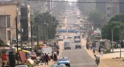 Côte d'Ivoire: Il tue son neveu et le cache sous un lit, un homme arrêté par la police à Yopougon