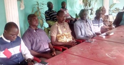 Côte d'Ivoire: Guerre de positionnement au RHDP dans le Gbêkê: «Un petit groupe mène une rébellion contre le président Ouattara»